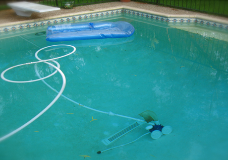 Swimming Pool And Maintenance Service Provider In Raipur